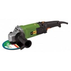 Bruska úhlová 180mm, 1400W s regulací otáček