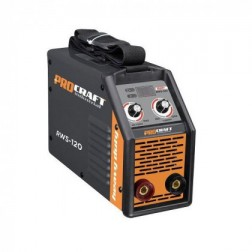 Svářecí invertor MMA 20-120A elektroda 1,6 - 4,0mm
